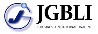 JGBLI - JG BUSINESS LINK INTERNATIONAL